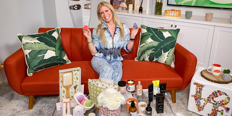 Jill Martin broadcast on small business spotlight products