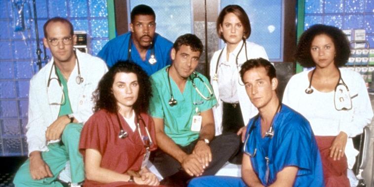 E.R. Season 2