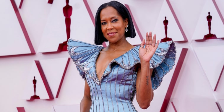 Image: 93rd Annual Academy Awards - Arrivals
