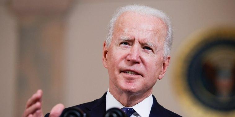 Image: President Biden