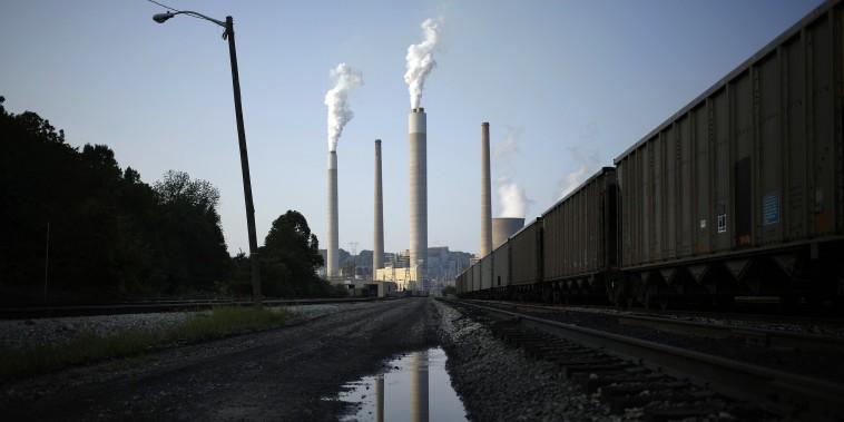 Image: Greenhouse emissions