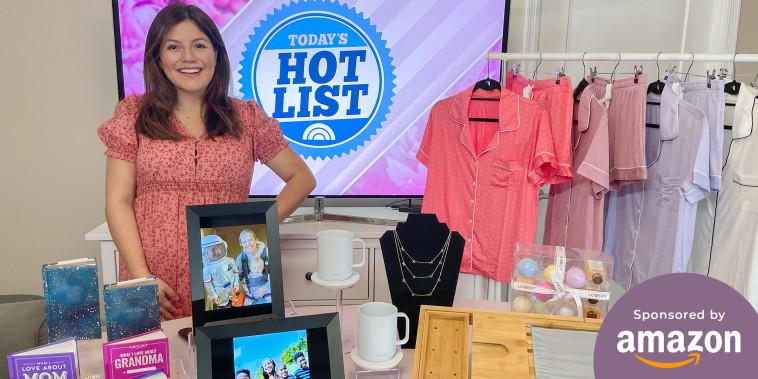 Adrianna Brach shares her top picks on broadcast