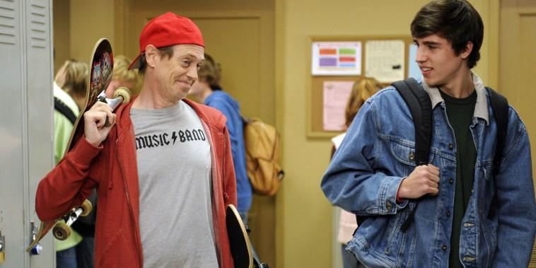Steve Buscemi as Len Wazniak