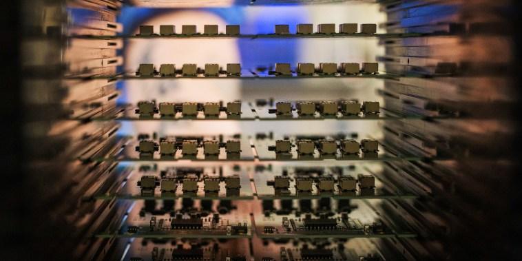 Inside CSI ESM Ltd. As Global Chip Shortage Crisis Worsens