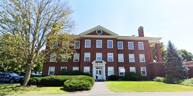Bucknell University in Lewisburg, Pa.
