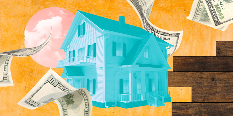 How to save a deposit for a home