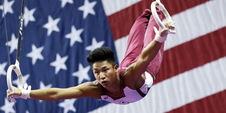 U.S. Gymnastics Championships 2019 - Day 1