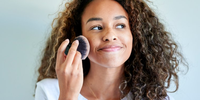 Setting powders and sprays that actually work, according to makeup artists