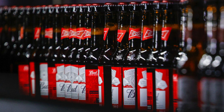 Anheuser-Busch InBev NV Brewery Operations Ahead of Earnings