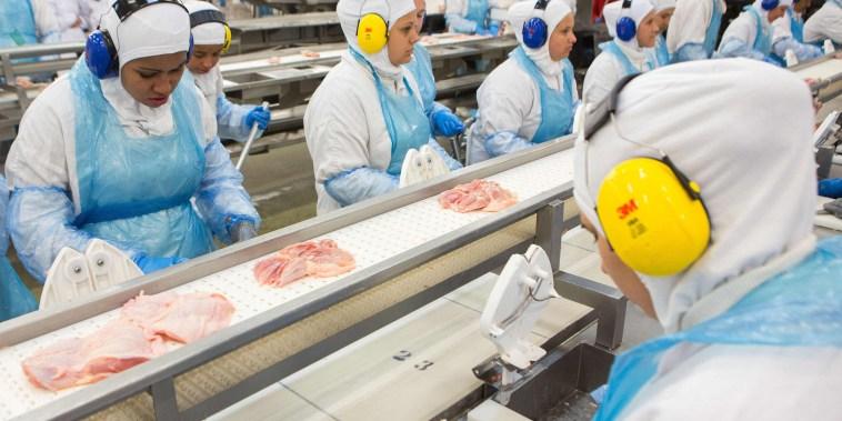 Image: FILES-US-BRAZIL-FOOD-MEAT-CYBER-JBS