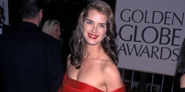 55th Annual Golden Globe Awards - Arrivals
