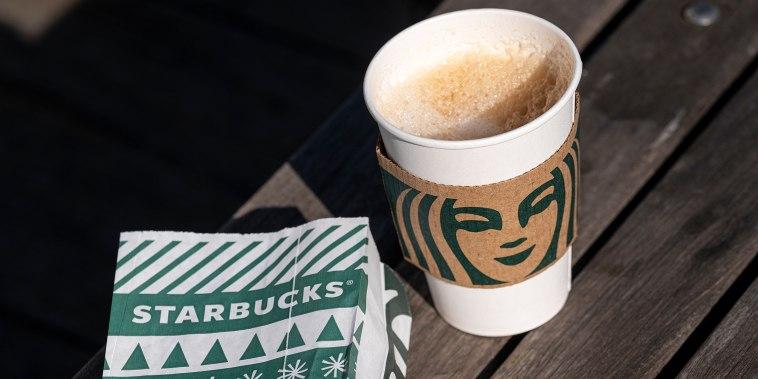 Starbucks Locations Ahead Of Earnings Figures