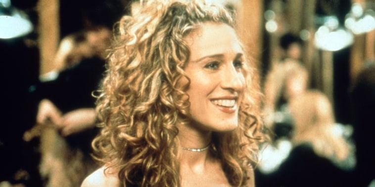 Sex and the City, Fernsehserie, USA 1998 - 2004, Darsteller: Sarah Jessica Parker