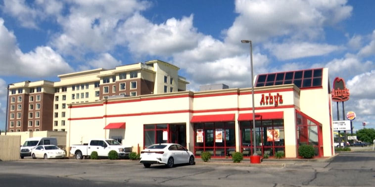 Arby's Store in Lafayette, Indiana