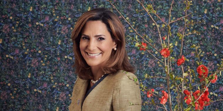 Rep. Maria Salazar of Florida.