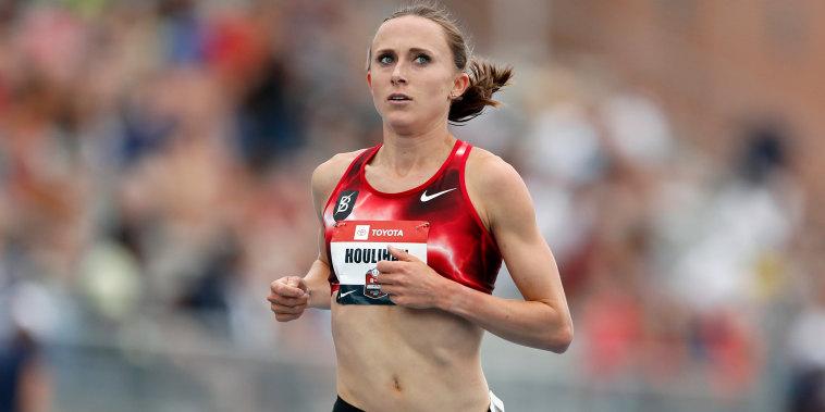 Shelby Houlihan