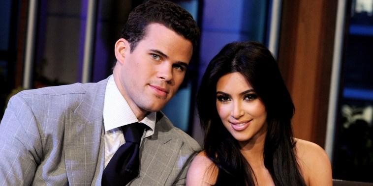 Kim Kardashian, Kris Humphries,