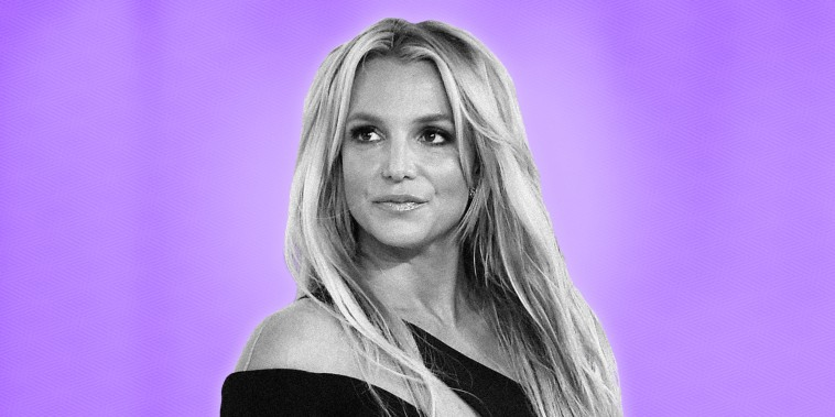 Image: Britney Spears.