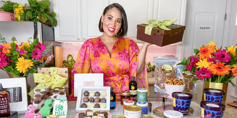 Alejandra Ramos shares best mail order products to buy
