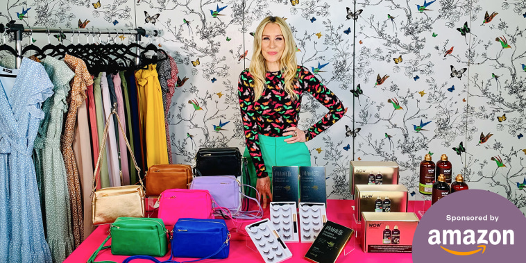 Chassie Post sharesaffordable fashion and beauty finds people are loving right now on Broadcast