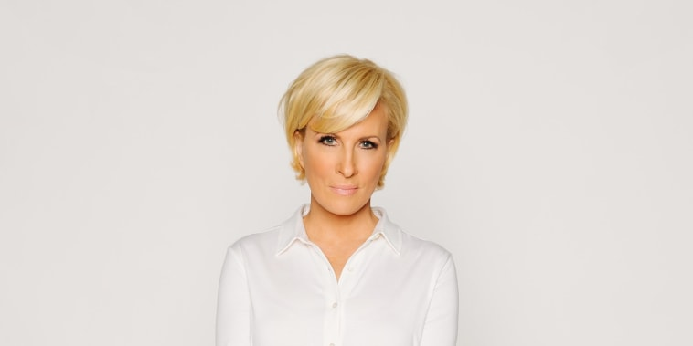 """Know Your Value founder and """"Morning Joe"""" co-host Mika Brzezinski."""