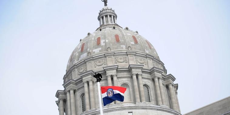 Image: Missouri State Capitol