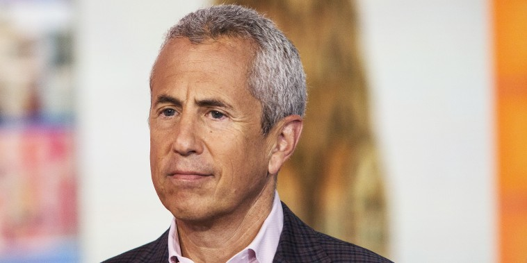 Union Square Hospitality Group LLC Chief Executive Officer Danny Meyer Interview