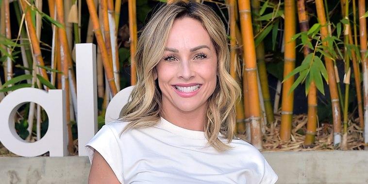 Clare Crawley in Los Angeles.