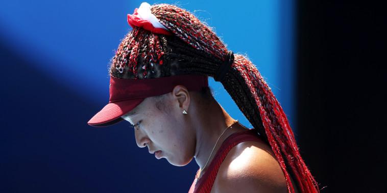 Image: Tennis - Olympics: Day 2