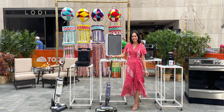 Bahar Takhtehchian shares best products to buy in August