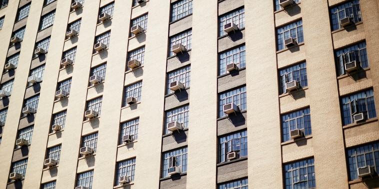 Image: Apartment Building