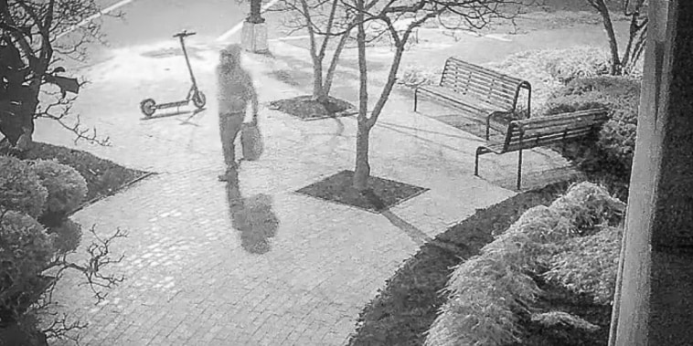 The FBI's Washington Field Office has released new information and video regarding the suspect who placed pipe bombs in the Capitol Hill neighborhood of Washington, D.C., in January 2021, and is seeking additional tips from the public.