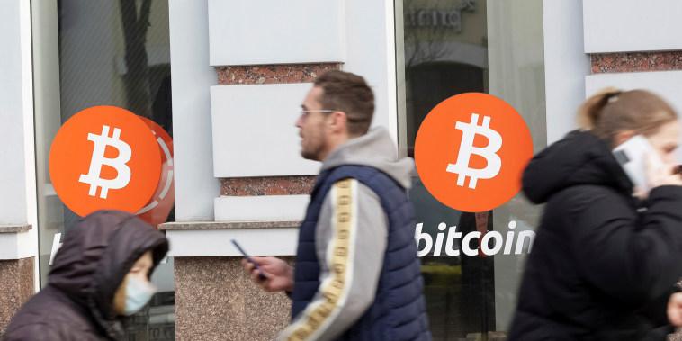 Image: Bitcoin Ukraine