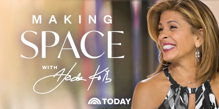 Making Space with Hoda