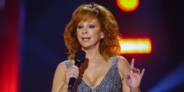 The 54th Annual CMA Awards - Show