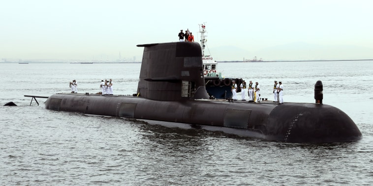 Image: Royal Australian Navy