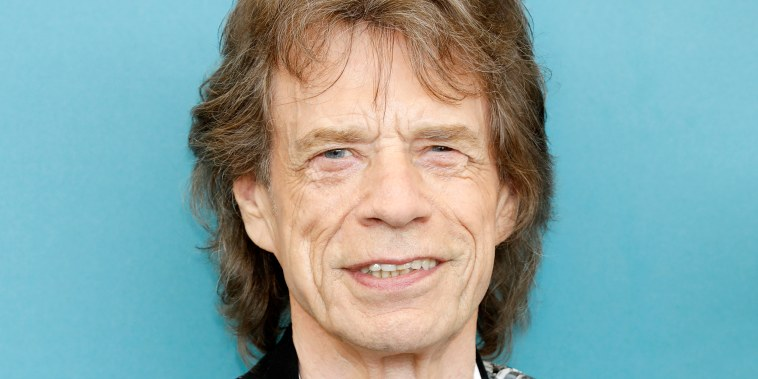 Mick Jagger - 76th Venice Film Festival