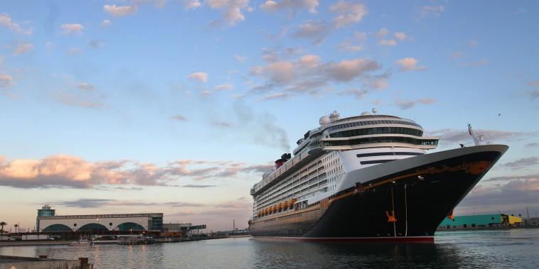 Image: Disney Cruise Line announces fall 2020 deployment