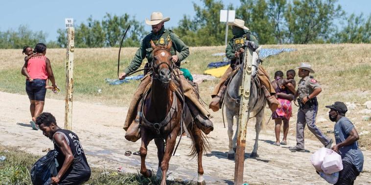 Image: United States Border Patrol