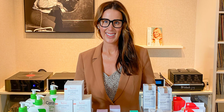 NewBeauty Senior Editor-at-Large Sarah Eggenberger shares best new beauty products