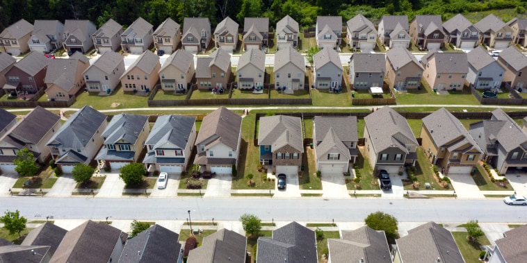 Image: Residential homes