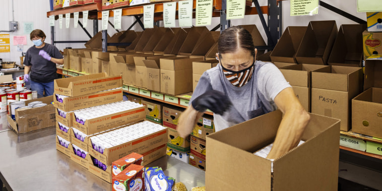 Image: Food Bank of Contra Costa and Solano