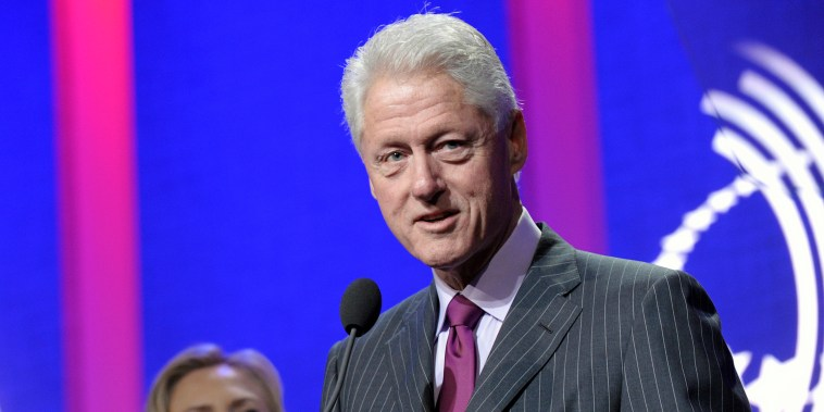 Key Speakers At The Clinton Global Initiative Annual Meeting