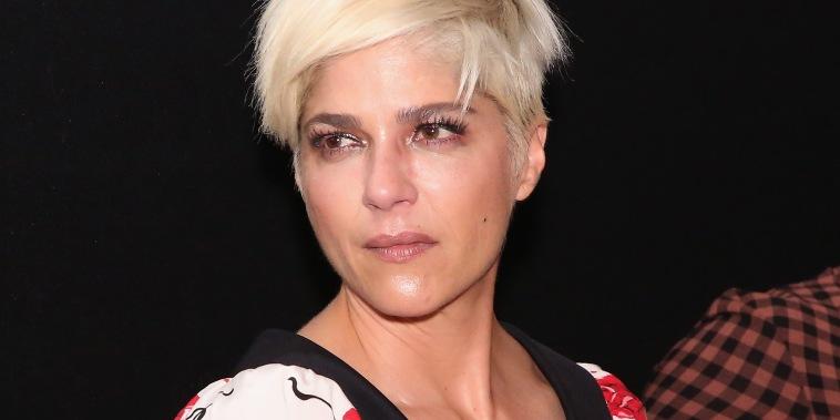 """Introducing Selma Blair"" Premiere - Hamptons Film Festival 2021"