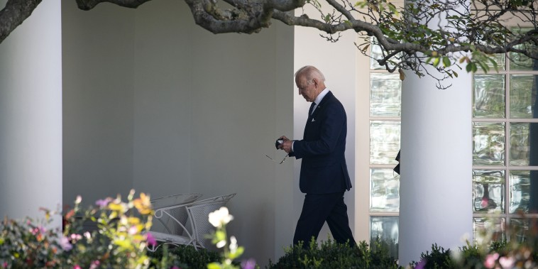 Image: Joe Biden, First Lady Jill Biden Hosts 2021 State And National Teachers Of The Year Event
