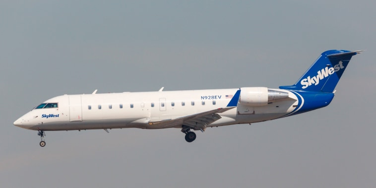 Image: SkyWest Airlines