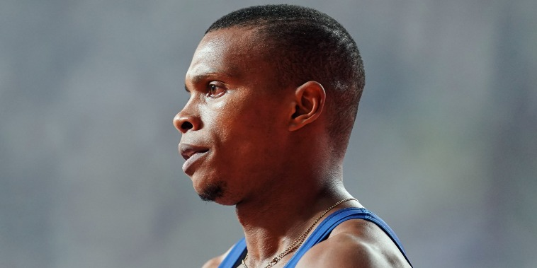 Day 2 - 17th IAAF World Athletics Championships