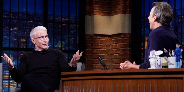 Late Night with Seth Meyers - Season 9