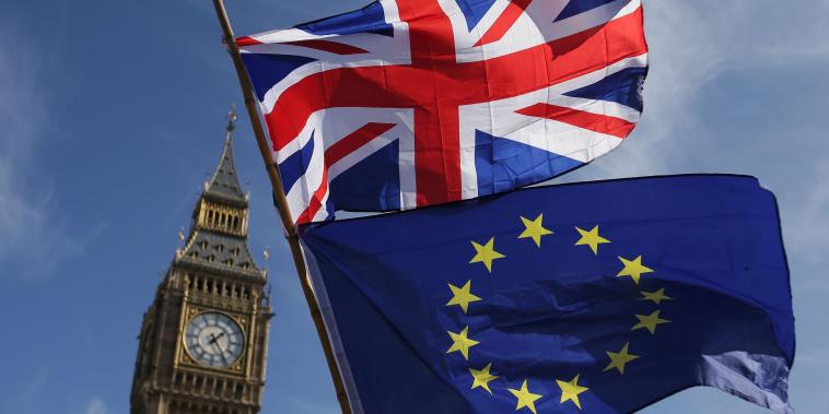 Image: FILES-BRITAIN-EU-POLITICS-BREXIT