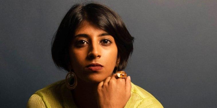 Image: Author Sanjena Sathian